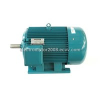 Three Phase Induction Motor (H80-315)