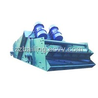 ZSG vibrating screen