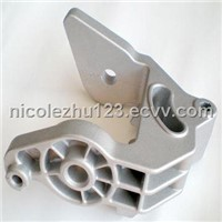 aluminum die casting part -- electric appliance