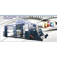 aluminum foil printing and lamianting machine