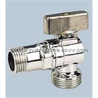 Angle ball valve for washing machine (V22-002)
