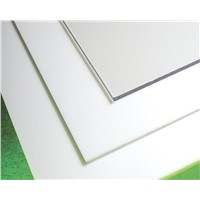 Anti-Scratch Polycarbonate Solid Sheet