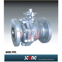 API Cast Steel Ball Valves (Q47F)