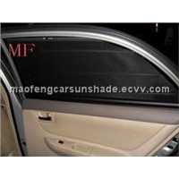 Automatic Car Curtain (MF002)