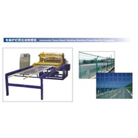 Automatic Fence Mesh Welding Machine (DNW-2000)