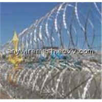barbed wire,razor barbed wire