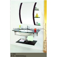 Bathroom Cabinet (A-010)