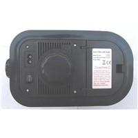 Built in Air Mattress Pump (HT-406)