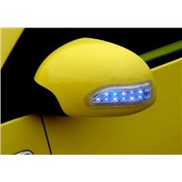 led car light/bumper guard with light CL-36
