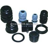 Cable Gland - Nylon Cable Gands