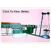 Chain Link Fence Machine (APHA-05)