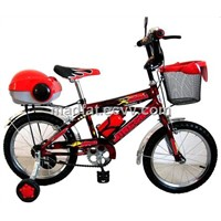 Children's Bicycle (JS006)