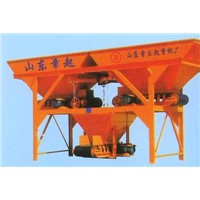 concrete mixer/blender