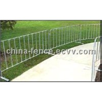 Crowd Barrier (YM-C)
