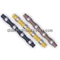 Diamond Wire Saw for Granite Squaring (GS SERIES)