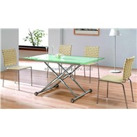 Multi Purpose Dining Table (Sa-5121a)