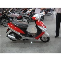 fekon motorcycle 48QT red
