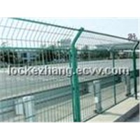 Fence Netting (S-20)