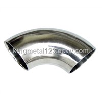 Stainless Elbow