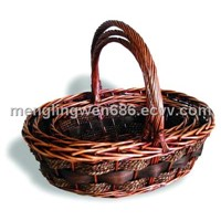 Flower Basket - Fruit Basket (LYFL09-10)