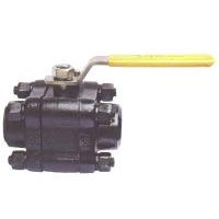 Forged Ball Valve - ABV