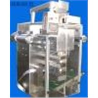 four-edges sealingof bag packing machine