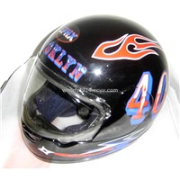 Full Face Helmet (XZF902)