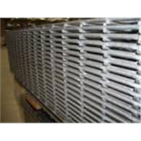 Galvanzied Welded Wire Mesh Panel
