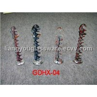 Glass Dildos (LY-GD003)