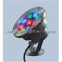 High Power LED Underwater Spot Lamp