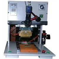 Hot Pressing Machine (CWHP-1S)