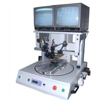 Hot Bar Sealing Machine (CWPC-1A)