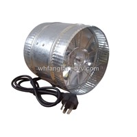 Inline Duct Exhaust Fan (DF006)
