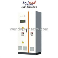 Inverter for Grid Net