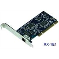 ISDN Pri Pci Card with 1E1
