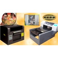 Large Format Flatbed Digital Printer