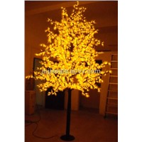 LED Firework Tree Lamp