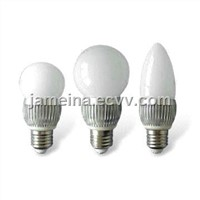 LED High Power Global Bulb (FOR-3WC)