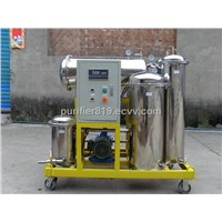 Oil Regeneration Machine (ZJD)