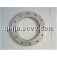 Malleable Iron Round Flanges (FL001)