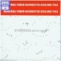 mineral wool acoustic board
