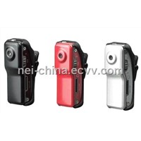 Mini DVR Camera (NEI-DVR024)