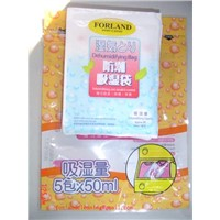 moisture damp absorber bag
