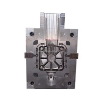 mold machining