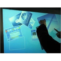 Multi-Touch Interactive (yhjn)