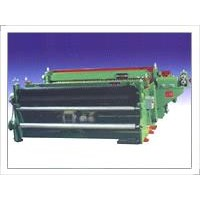 Non Shuttle Weaving Machine