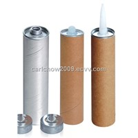 Paper Cartridge for Construction Adhensive