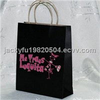 Paper Shopping/Advertisement Bag
