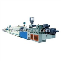 Pipe Extrusion Machine