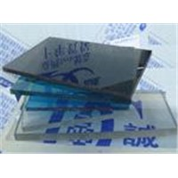 Polycarbonate Solid Sheet (PCS-001)